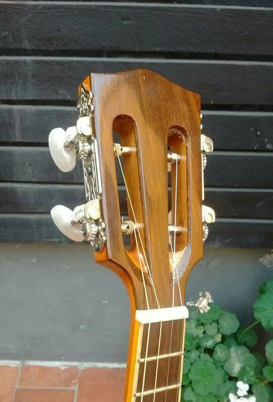 Cavaquinho de Luthier