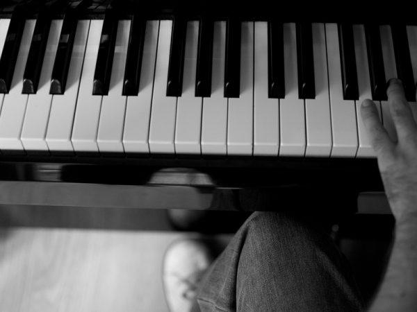 Ary Reisin - Profesor de Piano