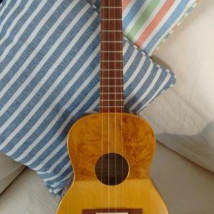 Ukelele Tenor de Luthier