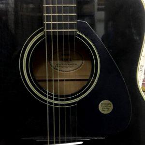 Guitarra Acústica Yamaha FG 411BL usada