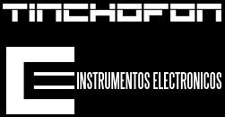 logo Tinchofon - EC instrumentos electrónicos