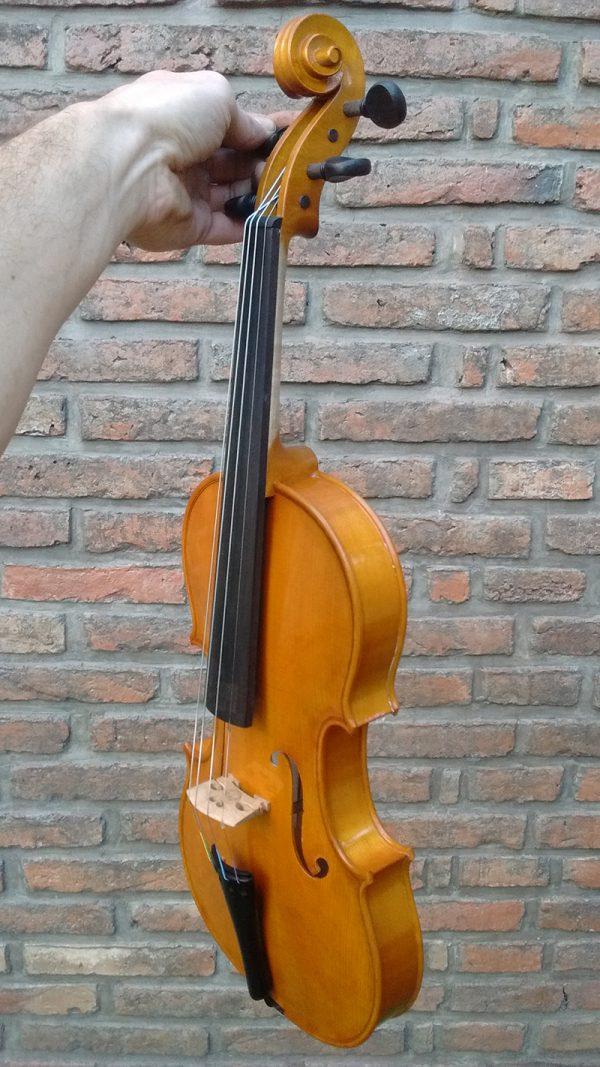 Violín Modelo Stradivari 4/4 - De Luthier