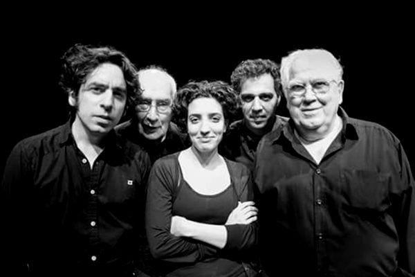 Clases de Violoncello de Josefina García