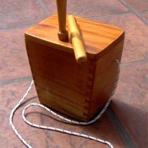Cajita peruana
