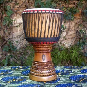 Master Djembe (Nuevo) - Tambor Africano