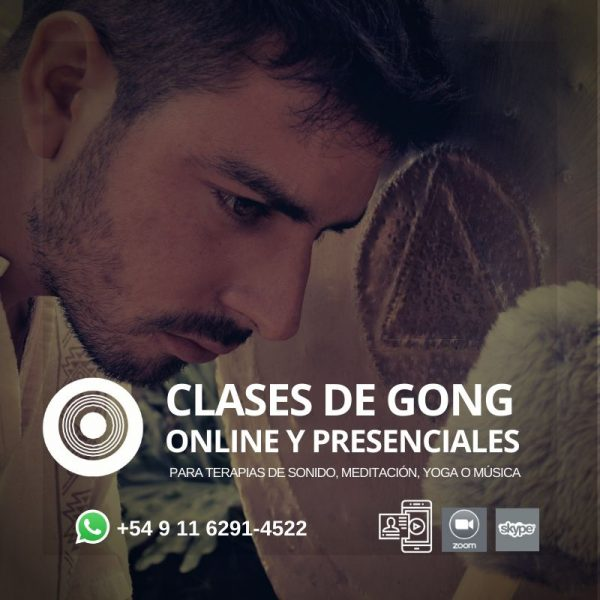 CLASES DE GONG