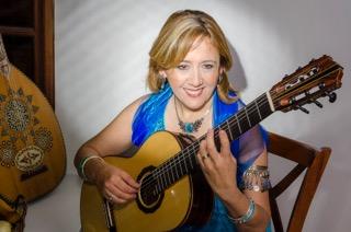 Guitarra Clásica y Lectura Musical - Eugenia Rodríguez Moretti