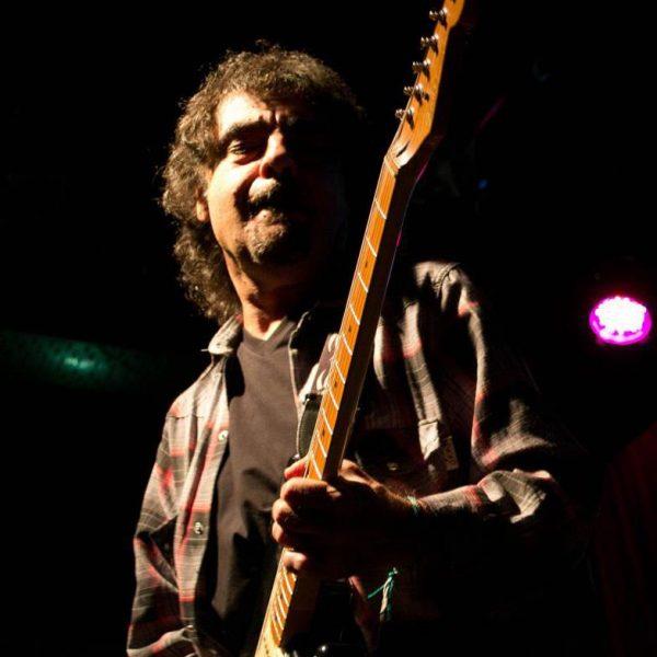 Clases Online y Presencialesde Guitarra estilo Blues y Rock