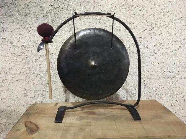 Gongo de ferro