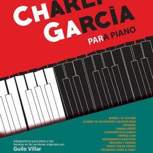 CHARLY GARCIA PARA PIANO