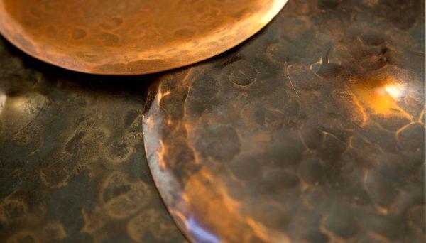 Gongs de hierros afinados