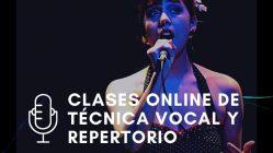 Luciana Patiño profesora de Canto - Beautifulinstrument.com