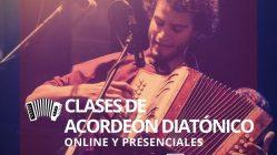 clases de acordeon diatonico