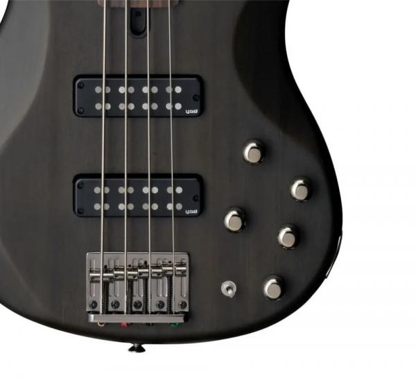 Bajo Eléctrico Yamaha Trbx 50 - 4 Cuerdas - Activo Pasivo - Como nuevo - Oportunidad