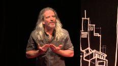 Todos pueden hacer Música, Miguel Rausch en TED x AvCorrientes