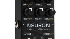 Pedal NEUNABER AUDIO Neuron - EN CAJA - usado como nuevo